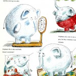 Keith Bendis Chidren's Illustrations (5)