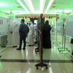 Graphic Recording for Business Model Generation Workshop in Saudi Arabia