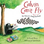 Calvin Can't Fly, Illustrated by Keith Bendis